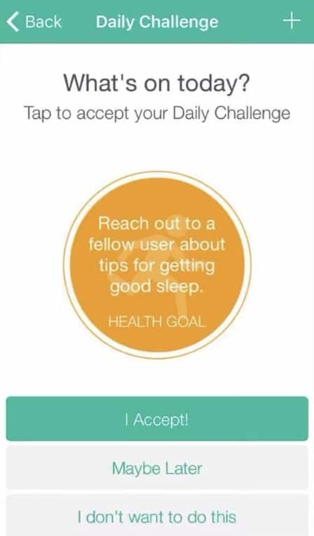 UCSF Prime daily challenge