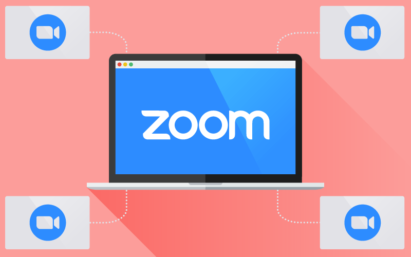 Zoom Breakout Rooms feature