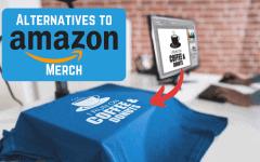 Amazon Alternatives Merch