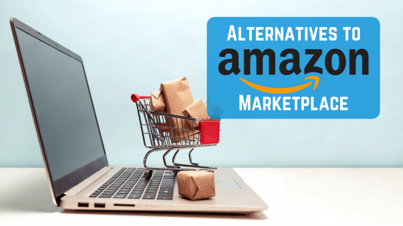 Amazon alternatives marketplace